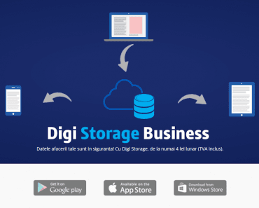 Digi Storage Business - Rcs & Rds 3