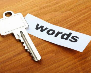 Google nu utilizează metatag-ul de cuvinte cheie la indexare 1