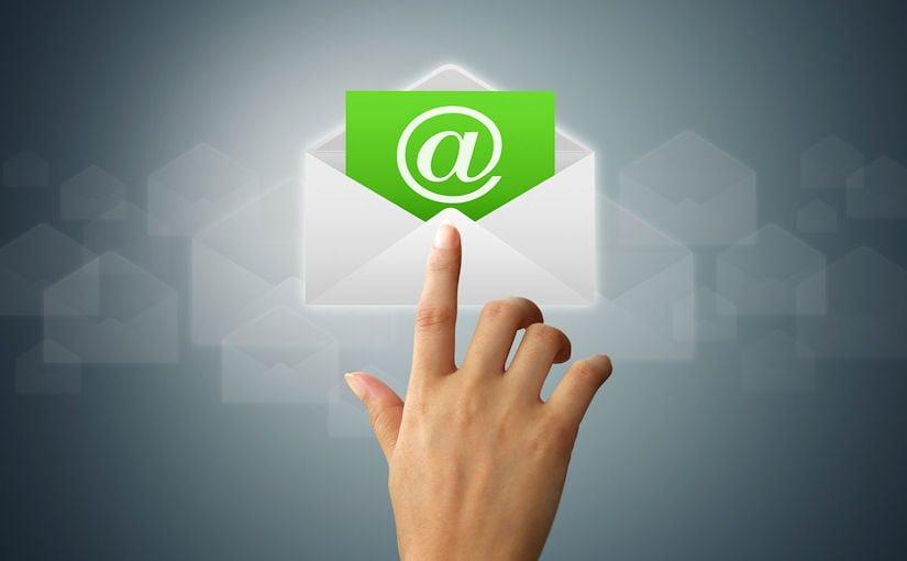 Importanța adresei de email în afaceri