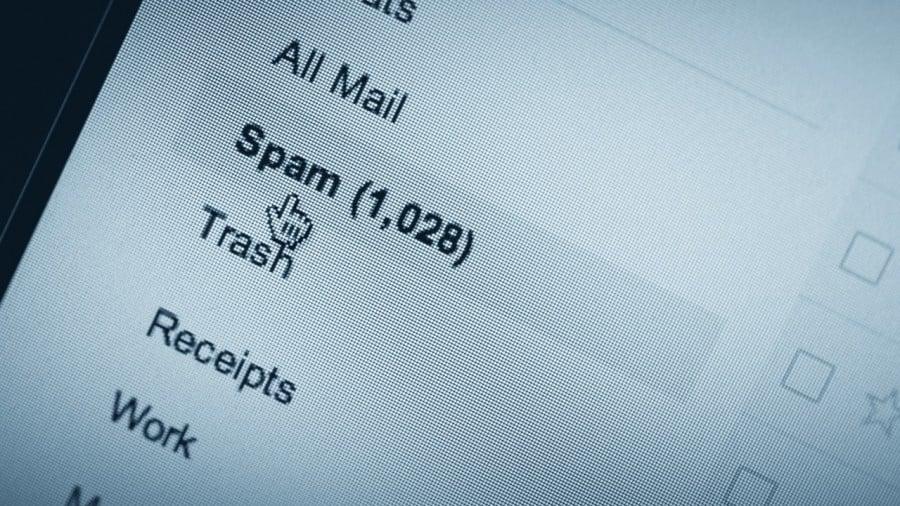 De ce nu este bine să te promovezi prin mesaje de email nesolicitate (SPAM) 3