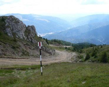 Excursie la Sinaia pe traseul marcat de la cota 1400 la cota 2000 4