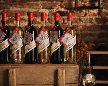 Vinuri cu tradiție de la Vincon