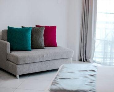 Ce efecte au asupra noastră culorile folosite la decorarea spațiilor interioare pentru locuit 7