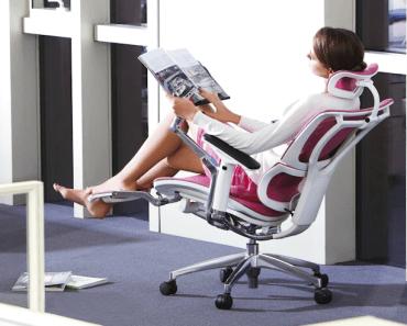 Scaunele ergonomice cu tetieră reglabilă și avantajele acestora 8