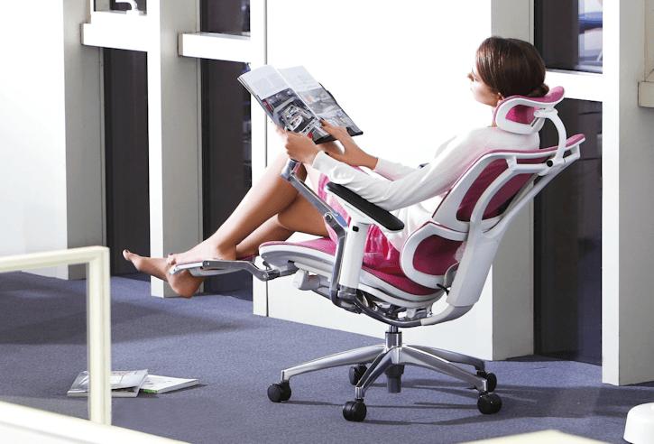 Scaunele ergonomice cu tetieră reglabilă și avantajele acestora 3