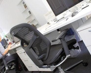 Mobila pentru birou de tip open space 3