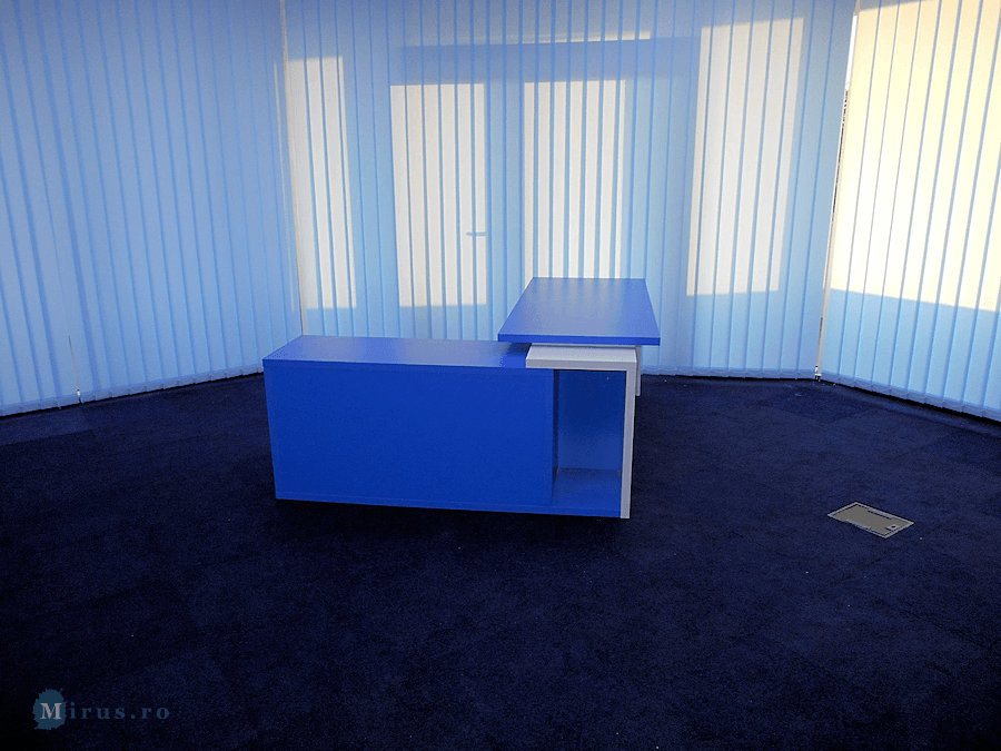 Mobila pentru birou de tip open space 4