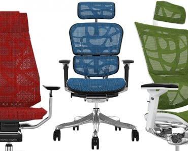 3 scaune ideale pentru Gaming 6