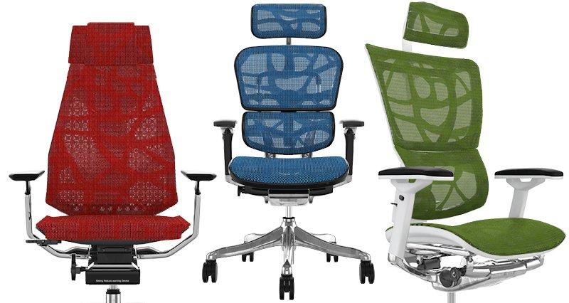 3 scaune ideale pentru Gaming 5