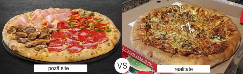 Pizza Hut Delivery vs Speed Pizza 1