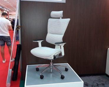 Câteva cuvinte despre scaunul ergonomic Mirus, și poze cu acesta 6