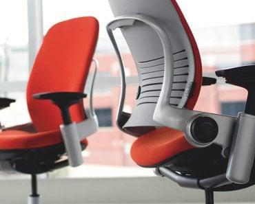 Scaunele ergonomice pentru birou și o scurtă descriere a ceea ce înseamnă ergonomia 5