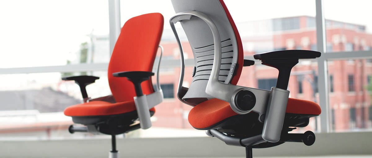 Scaunele ergonomice pentru birou și o scurtă descriere a ceea ce înseamnă ergonomia 7