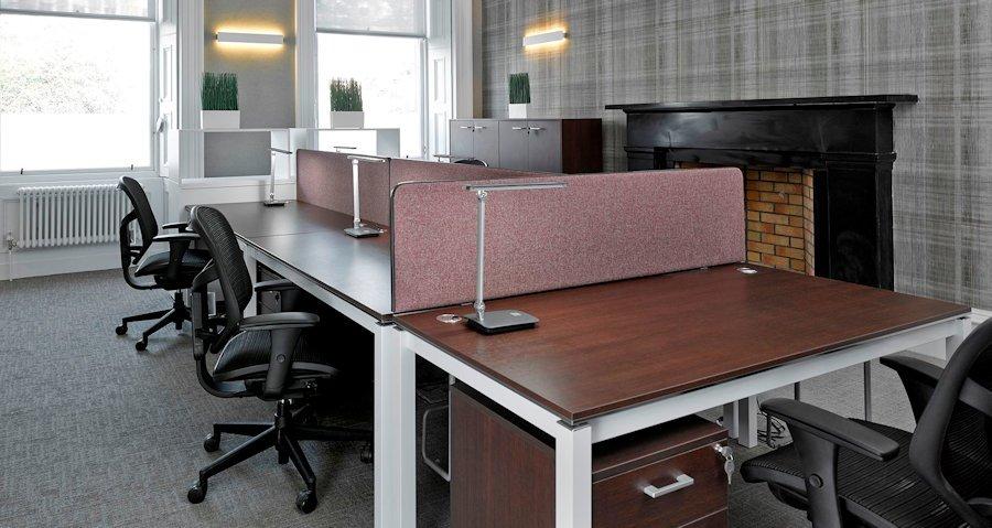 Iată 4 caracteristici pe care ar trebui să le aibă un spațiu de lucru modern 1
