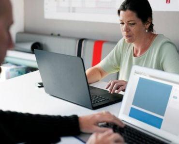 Iată 4 caracteristici pe care ar trebui să le aibă un spațiu de lucru modern 3