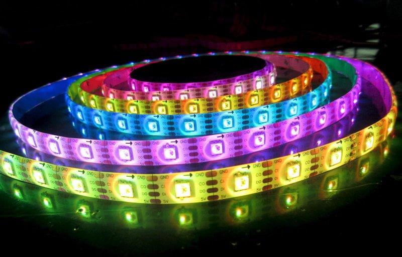 Lumina LED și beneficiile acesteia pentru sănătate 2