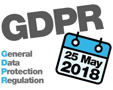 Câteva cuvinte despre GDPR, regulamentul general privind protecția datelor 2