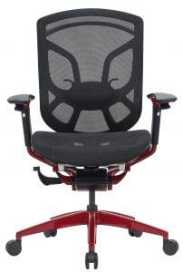 GTCHAIR X-PACE RED X-DV