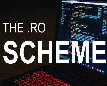 """Domenii .ro expirate, registrari cu scripturi de """"capturare"""" și licitații. 2"""