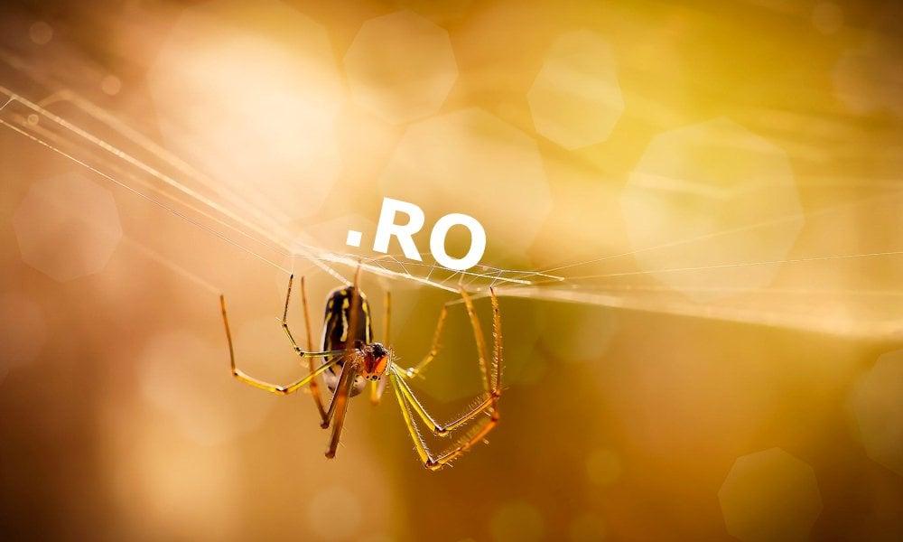 """Domenii web .ro expirate, șterse de ROTLD și """"capturate"""" de mine 1"""