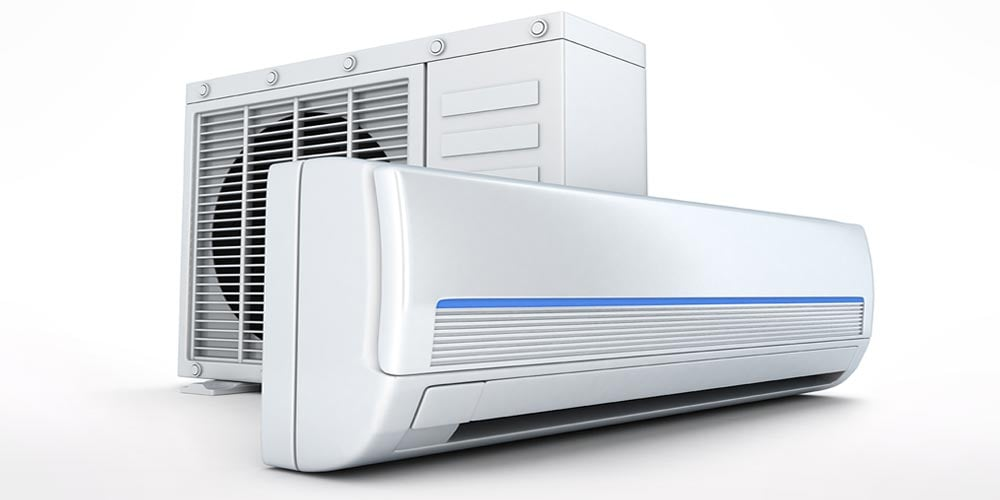 Cum functioneaza aparatul de aer conditionat? 1