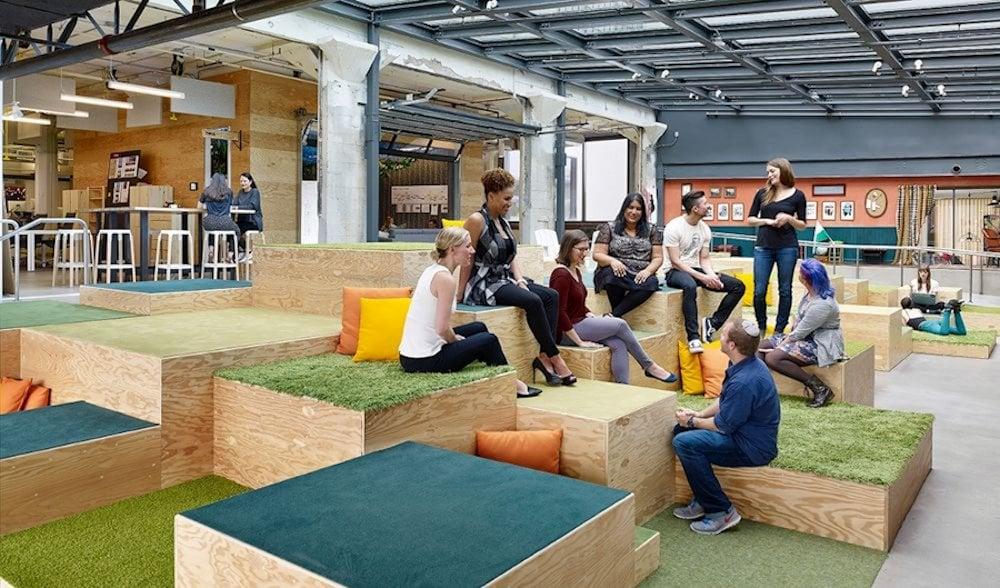 Cum să mobilezi un spațiu de birouri pentru a deveni unul modern, actualizat tendințelor 2