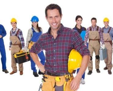 Cât de important este echipamentul individual de protecție în mediile de lucru cu diverși factori de risc 5