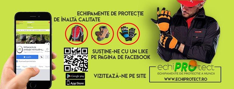 Cât de important este echipamentul individual de protecție în mediile de lucru cu diverși factori de risc 3