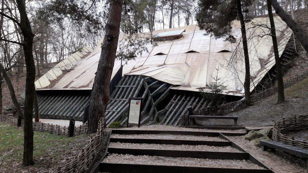 Istoricul mânăstirii rupestre de la Șinca Veche 6