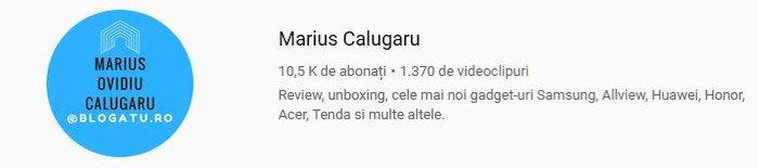 Am ceva dubii când un canal de YouTube crește foarte mult într-un timp foarte scurt 1