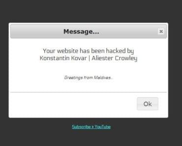 domeniu web mobila-online.ro hacked