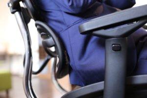 Suport lombar scaun ergonomic