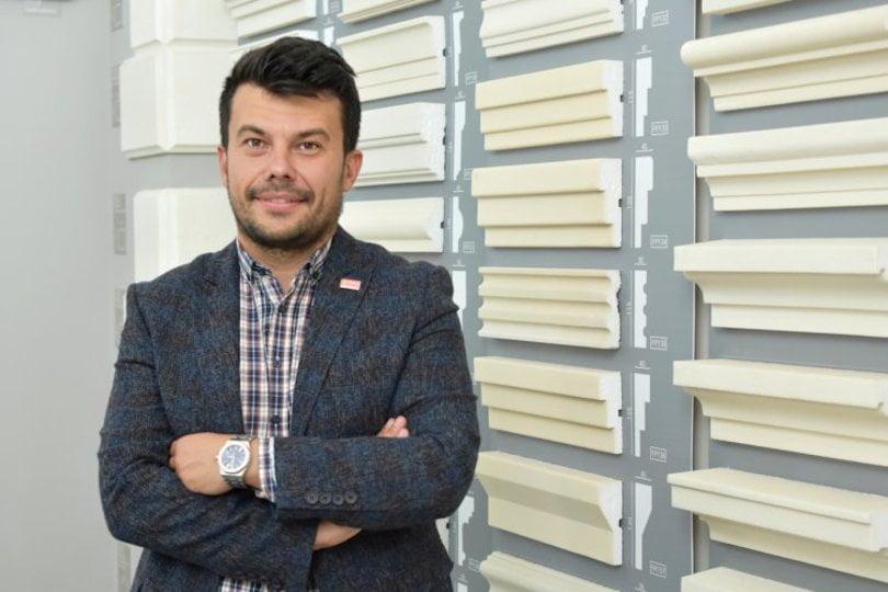 Dan Panciu CEO Fabrica de Profile