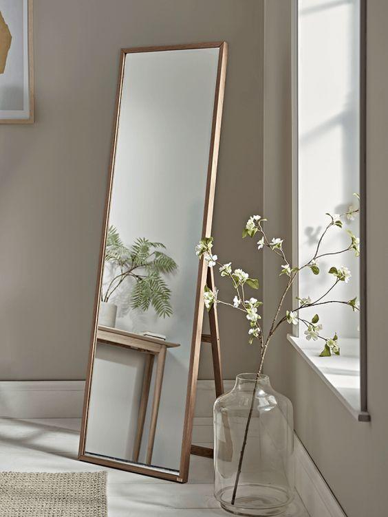 Plinta albă - tușa modernă a dormitorului tău. 5 amenajări care îți demonstrează acest lucru 3