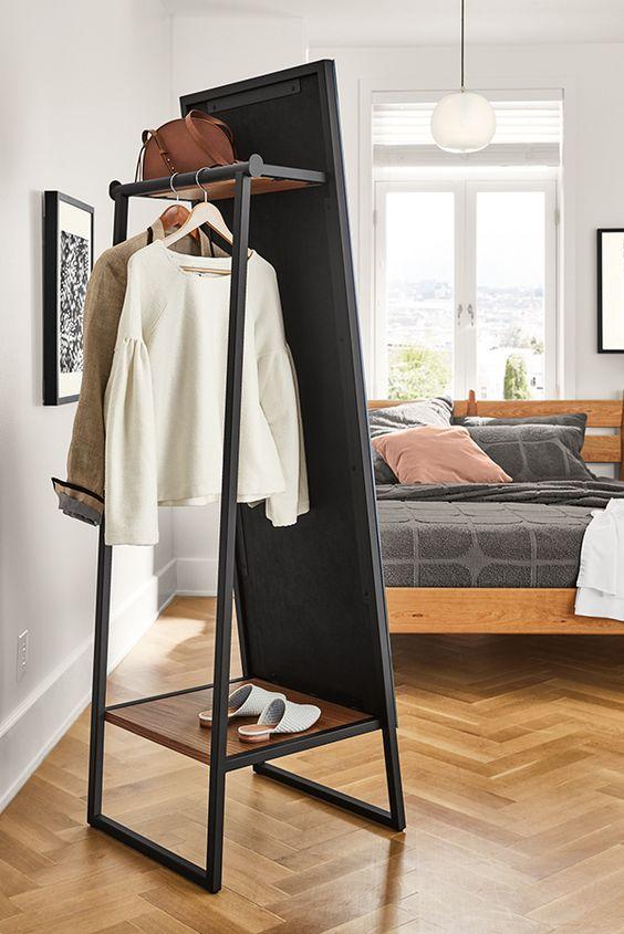 Plinta albă - tușa modernă a dormitorului tău. 5 amenajări care îți demonstrează acest lucru 4