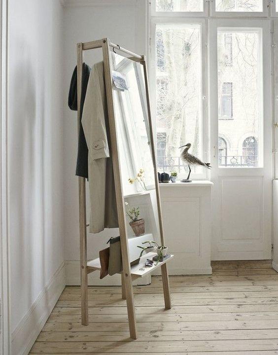 Plinta albă - tușa modernă a dormitorului tău. 5 amenajări care îți demonstrează acest lucru 5